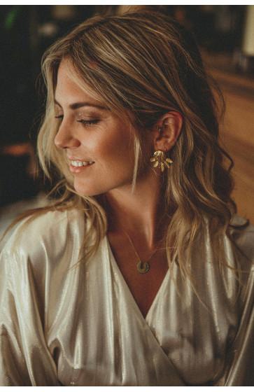 Boucles d'oreilles Louisa