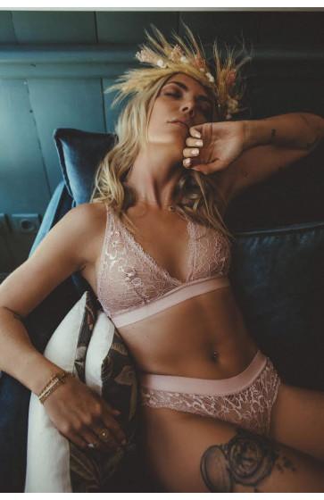La lingerie